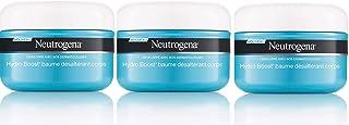 Neutrogena Hydro Boost Balsamo corpo, Confezione da 3 x 200ml