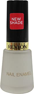Revlon Nail Enamel, Matt Top Coat, 8ml