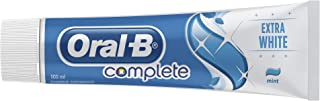 Oral-B Complete Extra White 100 ml