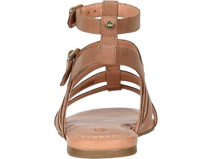 Ugg Mahalla Almond Sandals