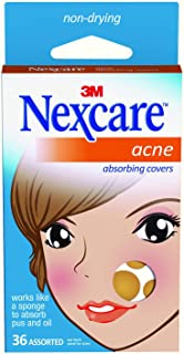 Nexcare Masks Strips, 36 Patches