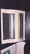 Nakajima AE-740 Electronic Typewriter with Memory and Display