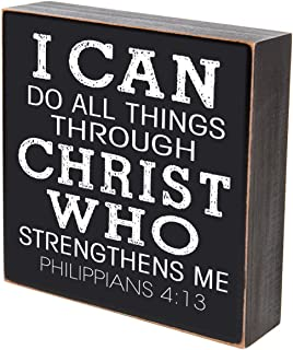 Best all things through christ Reviews