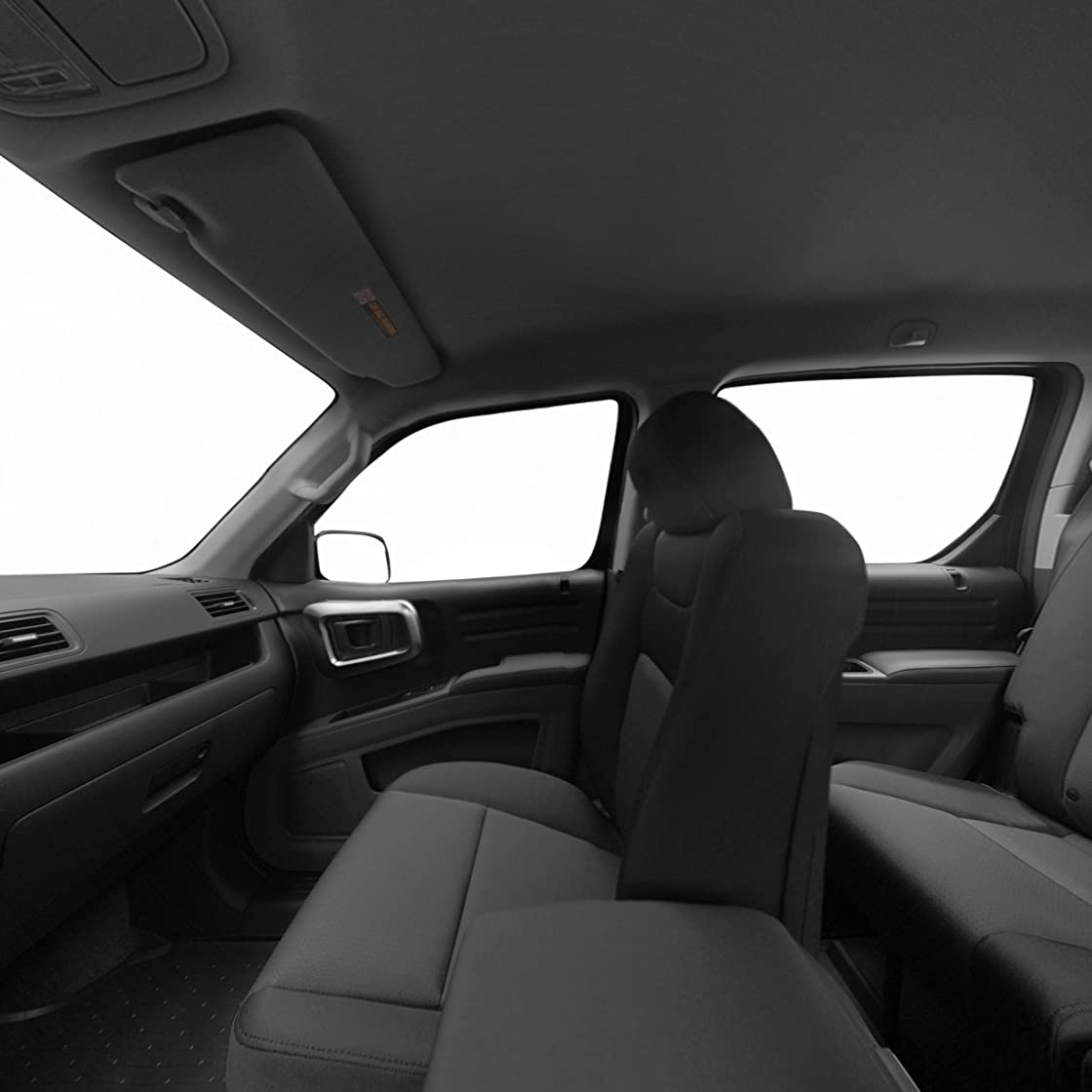 2007 Honda Ridgeline Reviews Images And Specs Vehicles Body Wiring Diagram For 1942 47 Chevrolet Passenger Cars Two Four Door Sedans