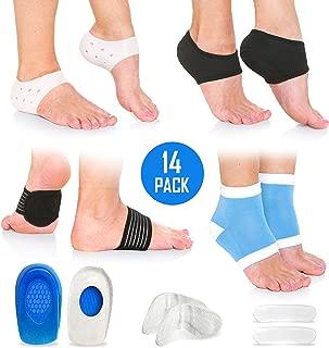 Best heel pain relief socks Reviews