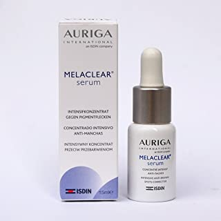 AURIGA International an ISDIN Melaclear Depigmentation Serum Intensive Anti-Brown Spot Corrector 15ml