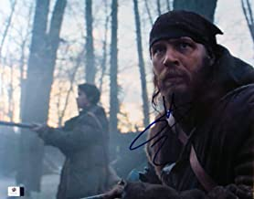 Tom Hardy Signed Autographed 11X14 Photo The Revenant Hunting GV848441