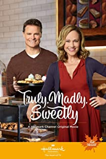 Truly Madly Sweetly Movie Poster 18'' x 28'' - by FINESTPRINT88
