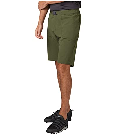 Helly Hansen Tinden Light Shorts (Forest Night) Men