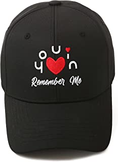 Men & Women's Curved Brim Cap, Hat for Golf, Baseball,...