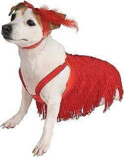 Rubie's Flapper Pet Costume