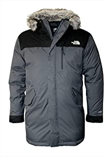 Bedford Men's Down Jacket Winter Parka