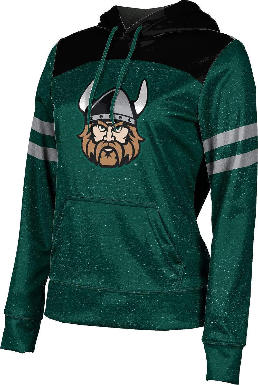ProSphere Cleveland State University Girls' Pullover Hoodie, School Spirit Sweatshirt (Gameday)