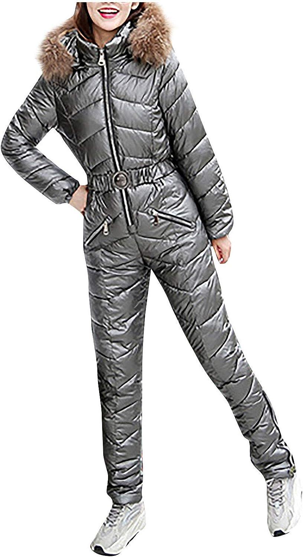 激安価格と即納で通信販売 SERYU Women ギフト Winter Onesies Ski Snowsuit Sports Outdoor Jumpsuit