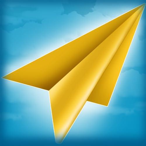 Papierflugzeug-Rennen: die Teenager Schule Korridor verrücktes Rennen - Gratis-Edition