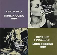 Eddie Higgins Trio - Bewitched / Dear Old Stockholm (2CDS) [Japan CD] VHCD-1144