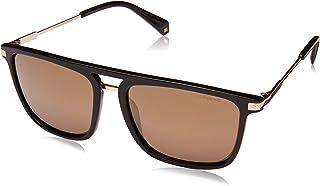 b5233d06391c Polaroid Sunglasses PLD 2060 s Polarized Rectangular Sunglasses