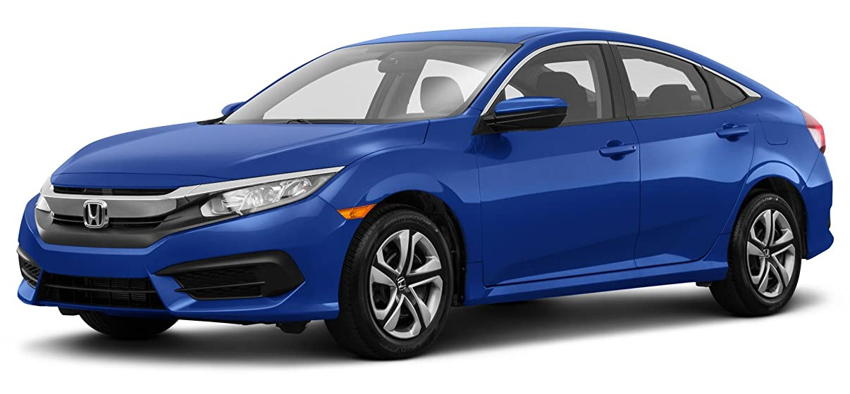 Amazon.com: 2016 Honda Civic Reviews, Images, and Specs: Vehicles