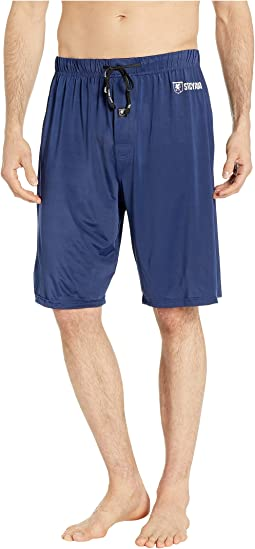 Regular Sleep Shorts