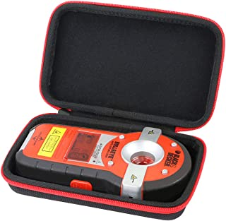 Aenllosi Hard Carrying Case Compatible with BLACK+DECKER Line Laser
