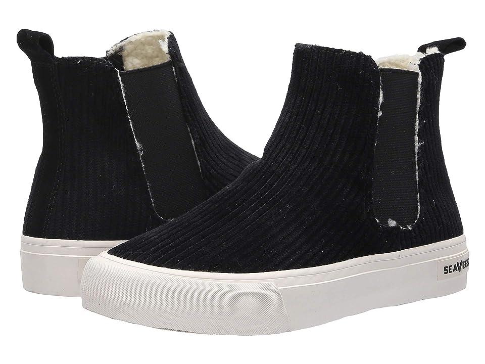 SeaVees Laguna Chelsea Boot (Black 2) Women