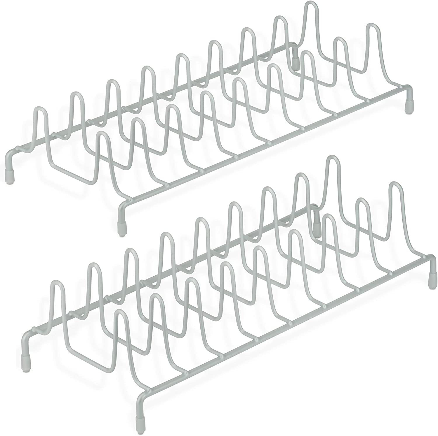 DecorRack 2 Wire Plate High quality Racks and Lid shipfree Dish Perfect Holders Stora