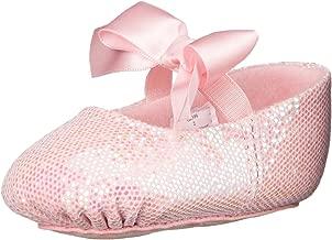 Dance Class Sparkle Baby Ballet Flat (Infant/Toddler/Little Kid)