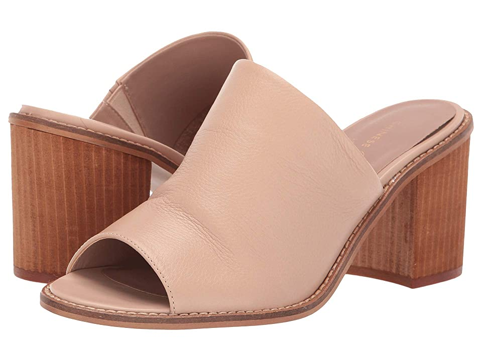 Chinese Laundry Carlin (Natural Leather) Women