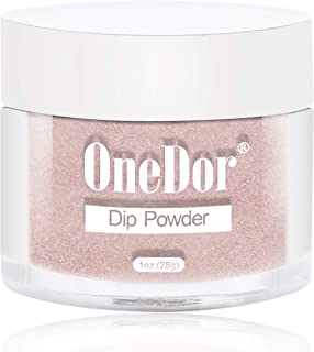 Best rose gold dipping powder Reviews