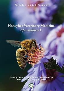 honey bee veterinarian