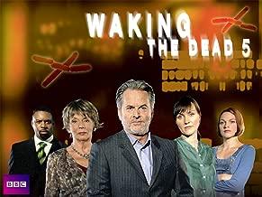 Waking the Dead, Season 5