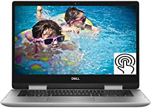 """Dell Inspiron 5485 Series 14"""" FHD IPS LED-Backlit Touchscreen 2-in-1 Laptop - AMD Ryzen 7 3700U up to 4.0GHz - 8GB DDR4 - ..."""