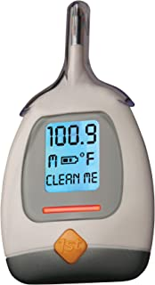 Safety 1st Advanced Solutions High Speed Rectal Thermometer