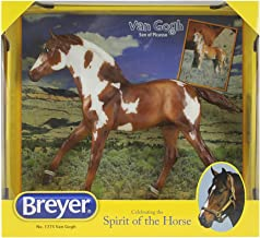 Breyer Traditional Series Van Gogh, Son of Picasso | Model Horse Toy | 8.5