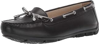 Geox Women's Marva 7 Driving MOC Loafer Boat Shoe