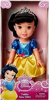 Disney 75123 - Muñeca de Princesa Blancanieves