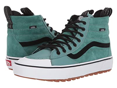 Vans Sk8-Hi MTE 2.0 DX ((MTE) Oil Blue/True White) Men