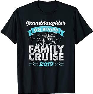 graduation cruise 2019