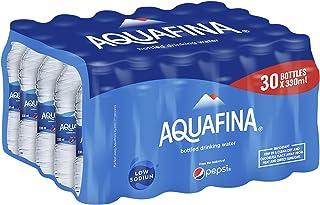 Aquafina Shrink Mineral Water Bottle, 30 X 330 ml - Pack of 1