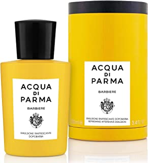 Acqua Di Parma Barbiere Refreshing Aftershave Emulsion 100ml