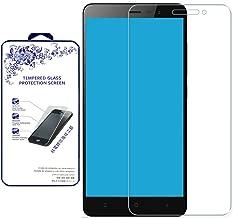 Screen Protector,Nacodex for Xiaomi Redmi Note 3 Premium Ballistic Tempered Glass Screen Protector (for Xiaomi Redmi Note 3)
