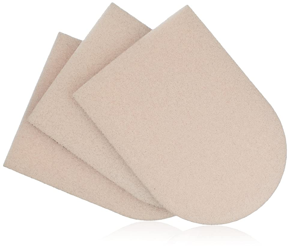 そしてチェスをする霊St Tropez Tan Applicator Mitt, Pack of 3