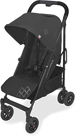 Maclaren Techno - Maclaren Techno Arc Black/Black, Color ...