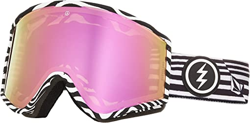 Volcom Collab/Brose/Pink Chrome