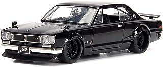 Fast & Furious 1971 Nissan Skyline 2000, 1:24