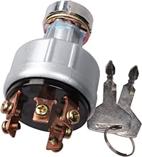 zt truck parts Ignition Switch 1700100023 1700100052 1700100072 Fit for Takeuchi Excavator TB Series TL Series TB125 TB135 TB145 TB175 TB228 TB235 TB250 TL130 TL150