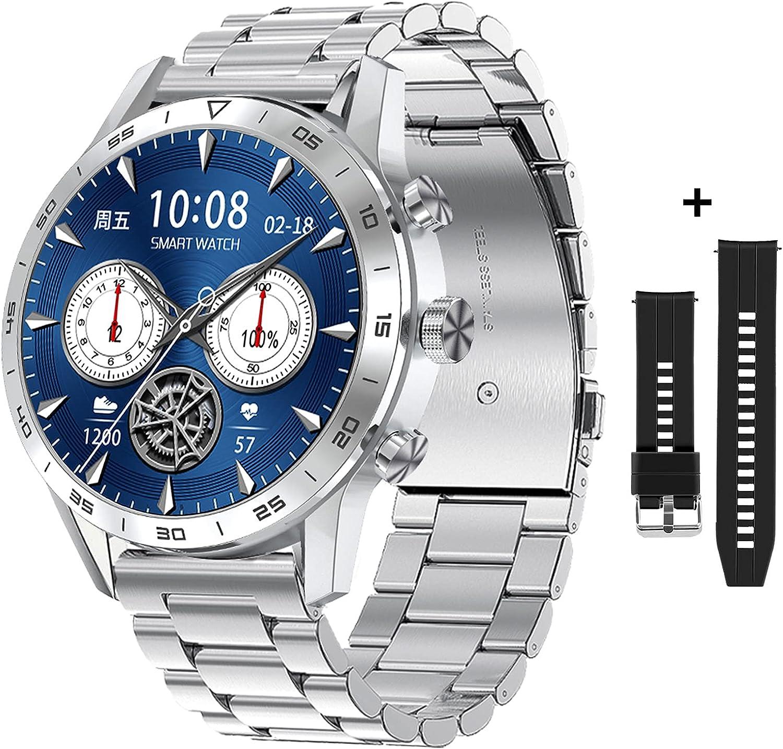 Zodvboz Men's Smart Watch Wireless Cheap SALE Start Call Voice online shopping Charging Bluetooth