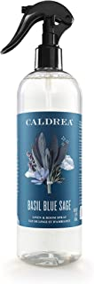 Caldrea Linen and Room Spray Air Freshener, Made with Essential Oils, Plant-Derived and Other Thoughtfully Chosen Ingredie...