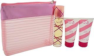 Aquolina Pink Sugar for Women 3 Pc Gift Set