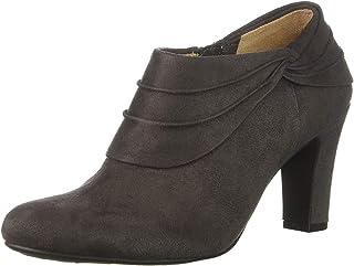 حذاء نسائي من LifeStride يصل إلى الكاحل